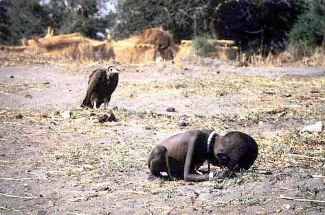 國際情勢與虐童者的邏輯有幾分相似之處。 圖片來源:維基百科