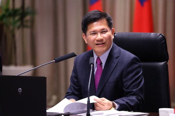 台中市長林佳龍是否能連任? 圖片來源:聯合新聞網