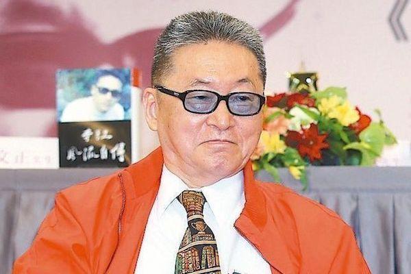 曾經在戒嚴時期批判國民黨的李敖已逝。 圖片來源:聯合新聞網