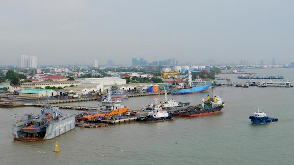 東南亞國家多是海洋文化。 圖片來源:洞見