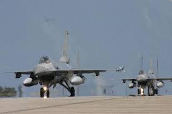 台灣向美國軍購是二手貨? 圖片來源:每日頭條
