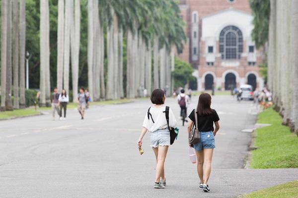 高等教育崩壞中? 圖片來源:ETToday