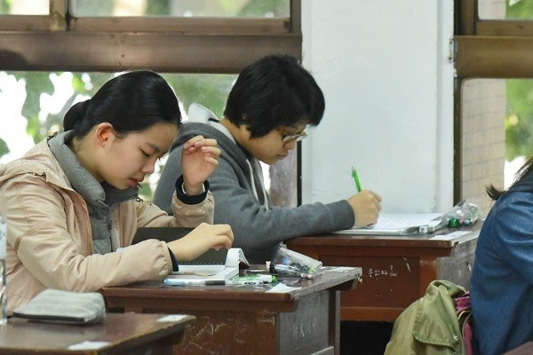 弱勢生甄選入學較優勢? 圖片來源:ETToday