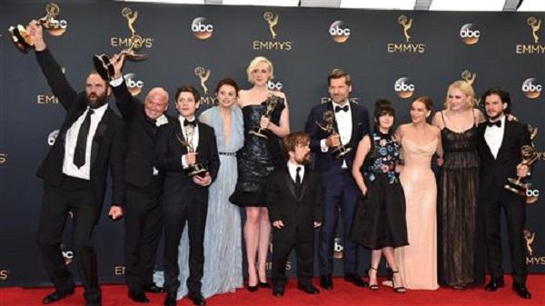 冰與火之歌:權利遊戲成艾美獎史上得獎數最多的戲劇。 圖片來源:三立新聞
