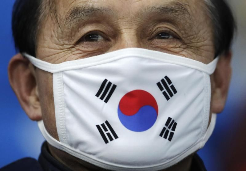 南韓經驗-不鎖國的防疫