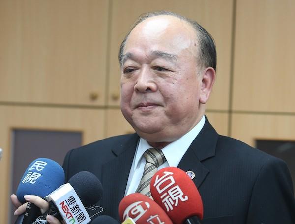 國民黨不分區立委吳斯懷風波不斷。 圖片來源:鯨魚網站