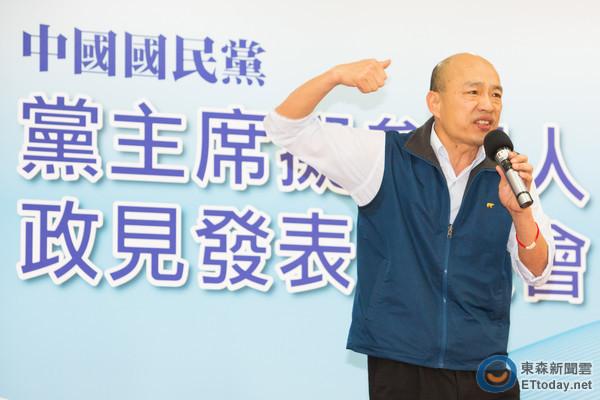 突破監票降低罷韓投票率:寄望北漂青年返回高雄
