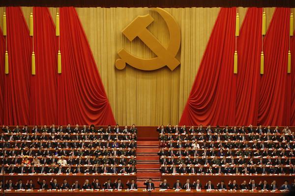 費拉、菜人、組織度—看中國與共產黨