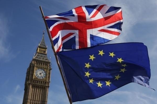 因應英國脫歐,台灣將以開放清單調整貿易事項。 圖片來源:自由時報