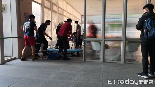 台大接連發生數起學生輕生事件。 圖片來源:ETToday