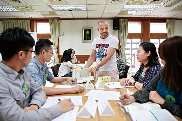 公務員考試將加強英文比重惹議。 圖片來源:今週刊
