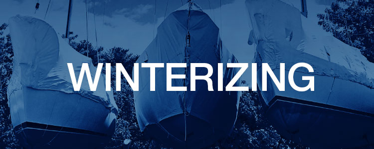 Boat Winterization - Advice  Products to Winterize Boats West Marine