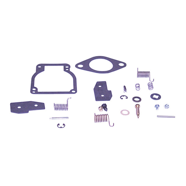 SIERRA Carburetor Kit for Mercury/Mariner Outboard Motors West Marine