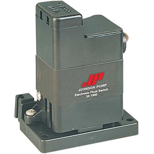 JOHNSON PUMP Electro-Magnetic Bilge Pump Float Switch West Marine