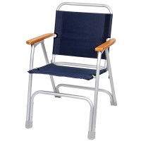 WEST MARINE Crew Deck Chair