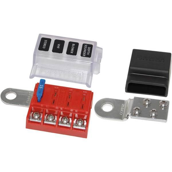 Fuse Box Kit - Wiring Data Diagram