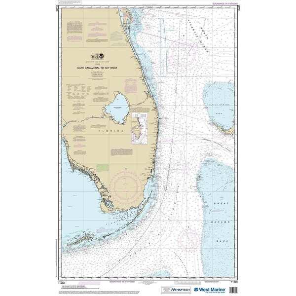 Lake Martin Store Navigation Charts