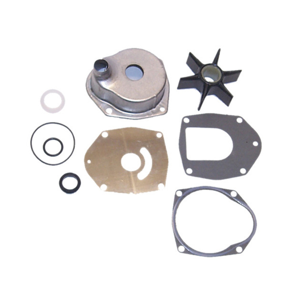 SIERRA Water Pump Kit for Mercury/Mariner Outboard Motors West Marine