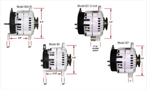 Volvo Motorola Alternator External Regulator Wiring Diagram - Www