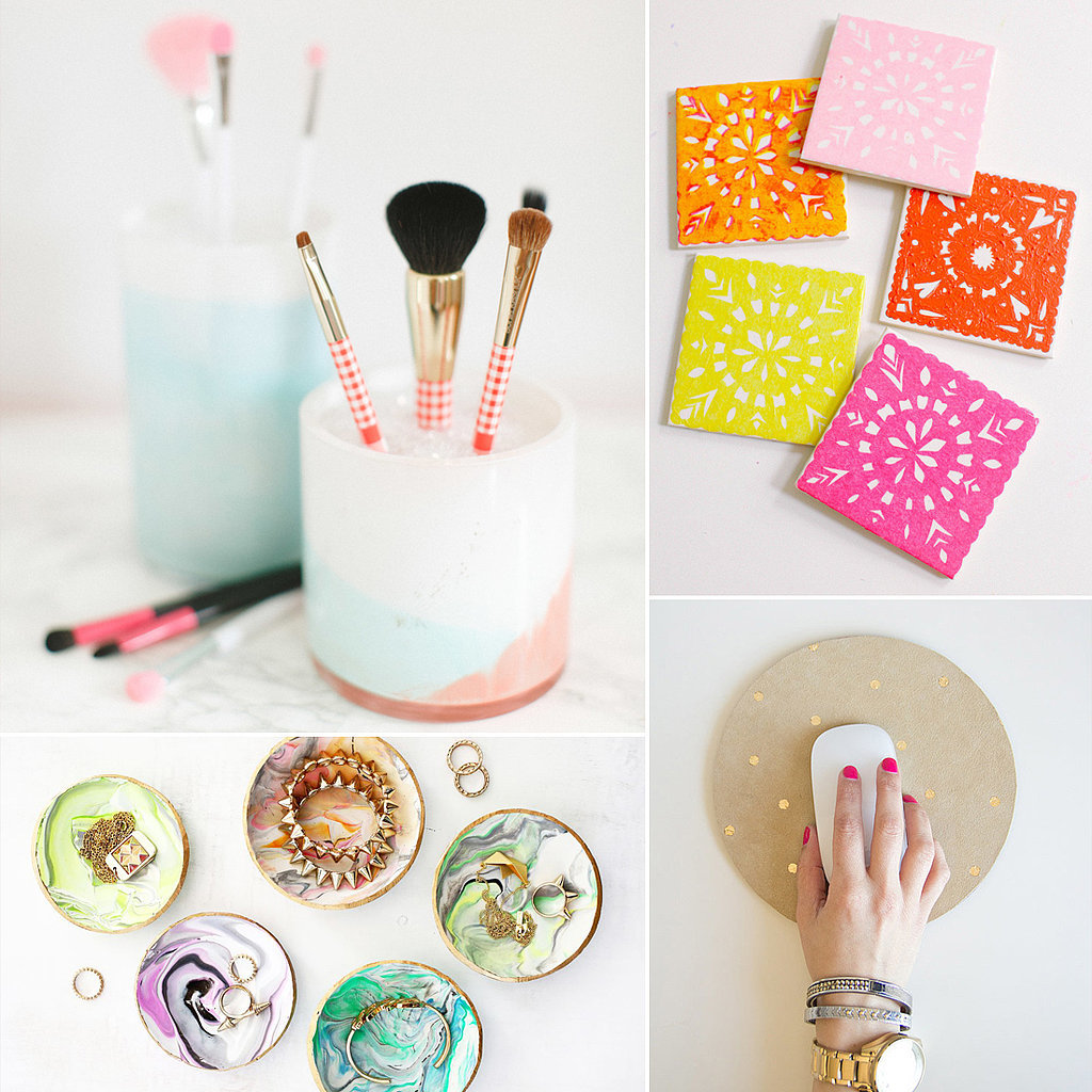 Kosmetik Aufbewahrungsbox 37 Diy Home Gifts That Looks Expensive - New Craft Works
