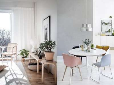 New Decoration Trends 2019-2020: What's Coming - New Decor ...