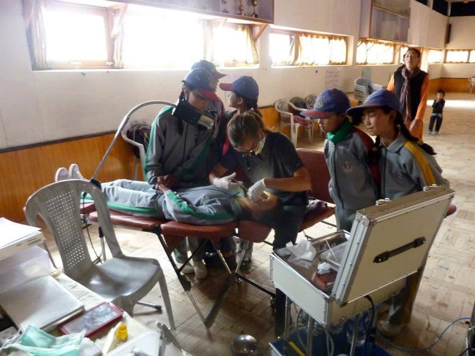 QA Volunteering around the world \u2013 New Dentist Blog