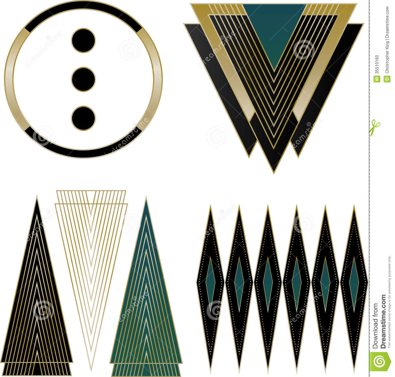 Designer Deko 9 Art Deco Graphic Design Images Art Deco Designs Free