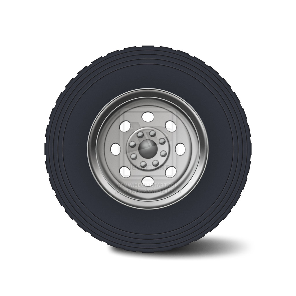 Truck Tire Clipart 19 Tire Vector Free Images Free Tire Vector Art Free