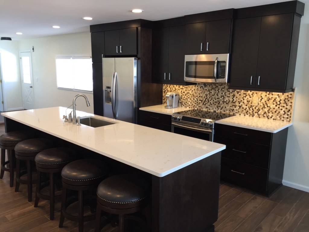 Safest Countertops Countertops And Backsplashes