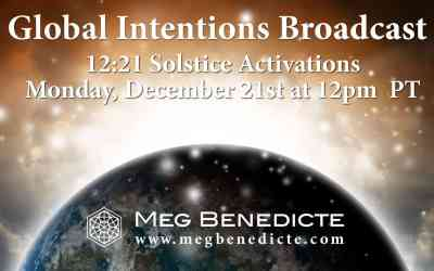 12:21 Solstice Activations