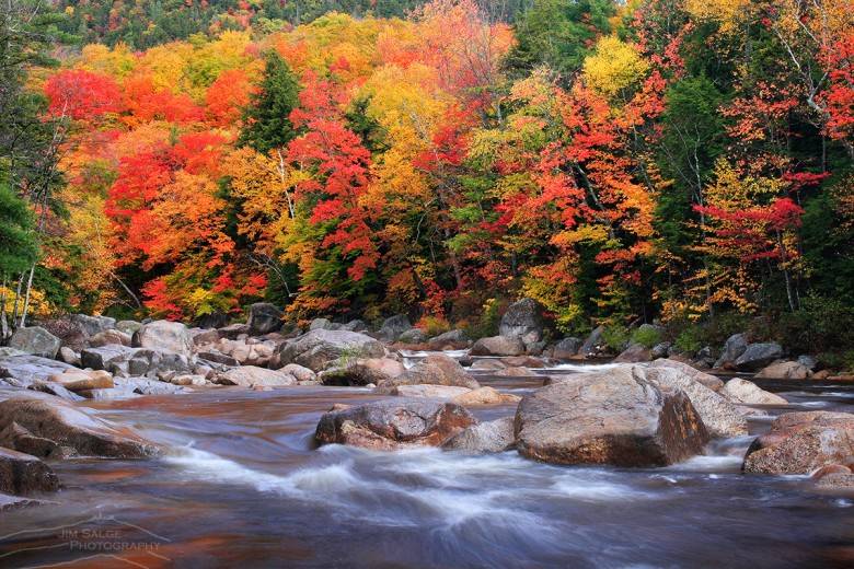 Free Fall Season Wallpaper The Kancamagus Highway The Ultimate New Hampshire Fall