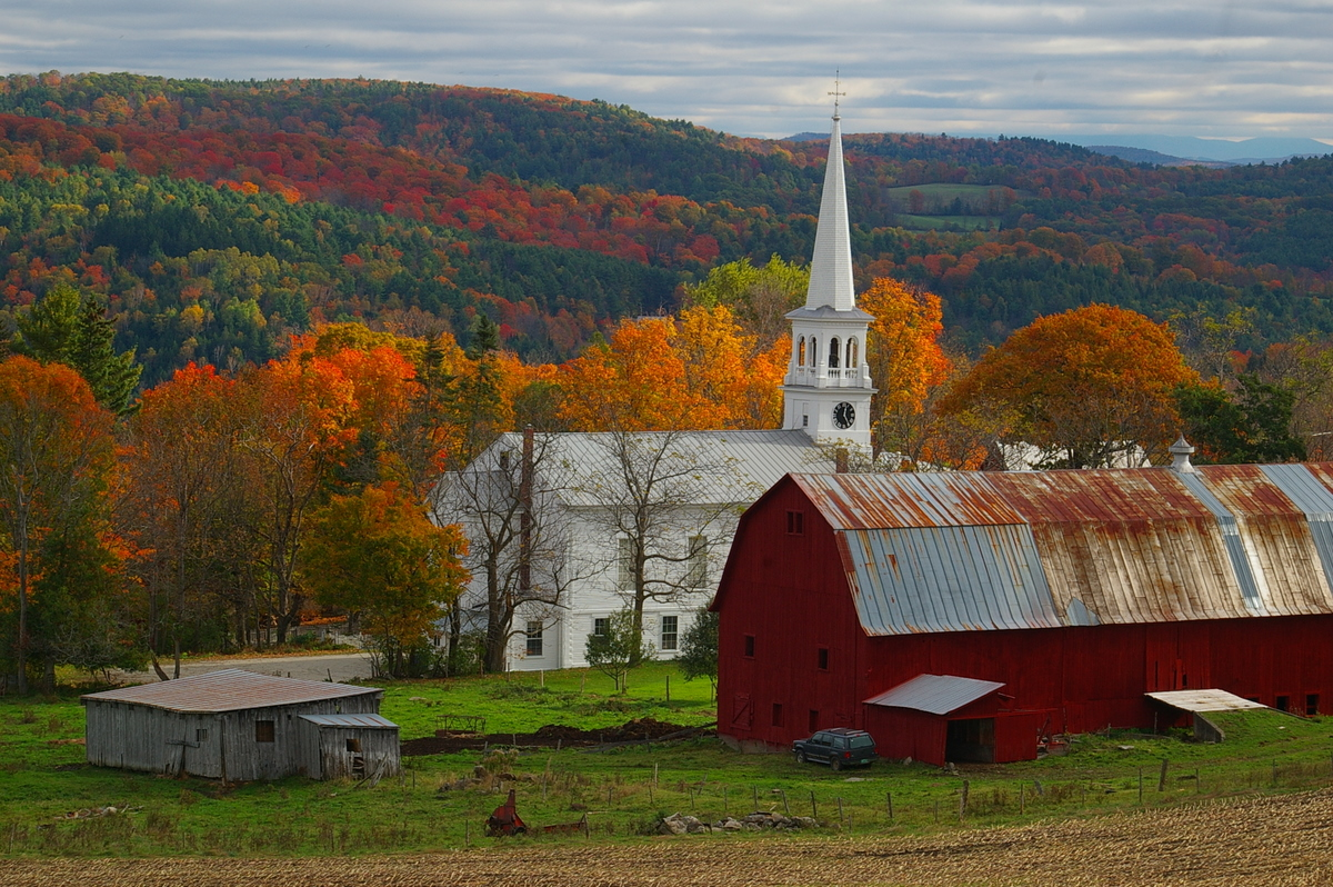 Burke Vt Fall Wallpaper Kent Ct Yarmouth Me Shelburne Falls Ma Warner Nh