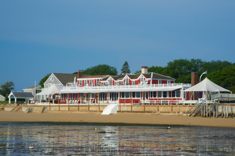 10 Best Seaside Inns in New England - New England Today