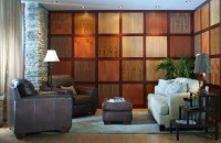 Flat Paneling | Library Panels | Panels without grooves