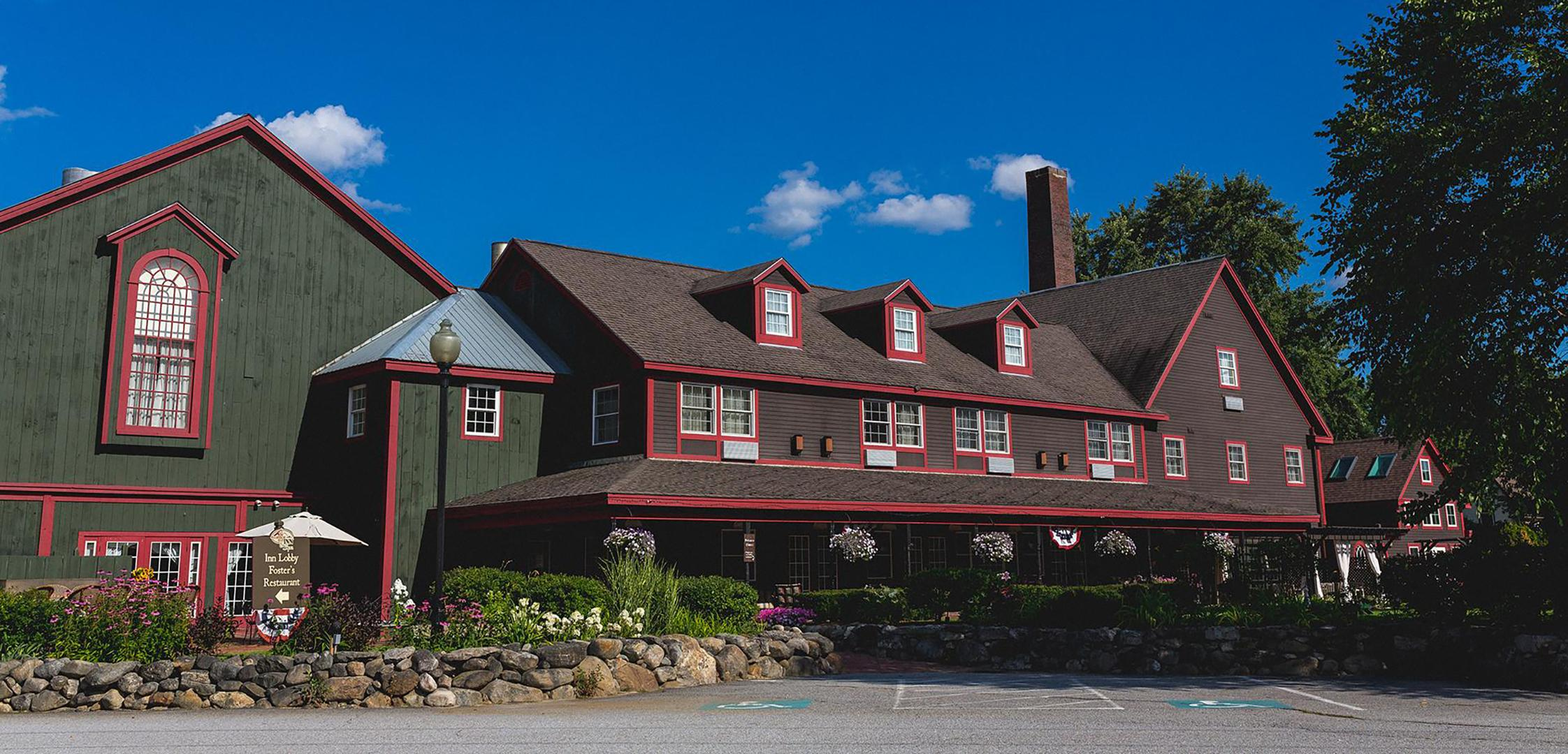 Lodging In Plymouth Nh Unique Vacations Getaways At The Common Man Inn Spa