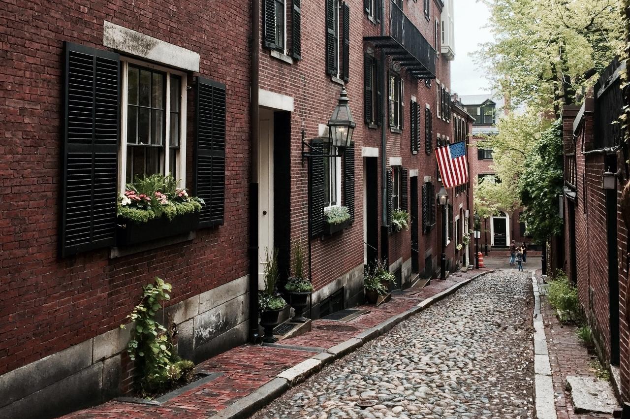 6 Picks Beacon Hill Boston Ma New England Living