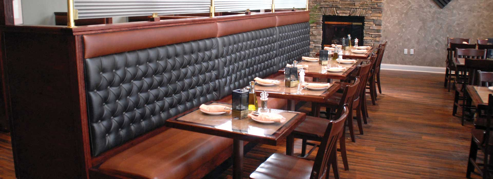 Reastaurant Tables New England Seating Restaurant Booths The Best In Restaurant