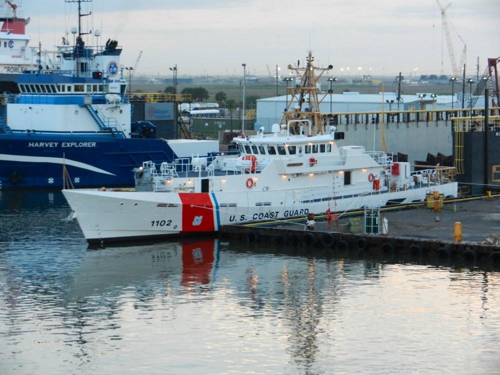 Big Boats & Fast Boats, Bollinger does both (3/4)