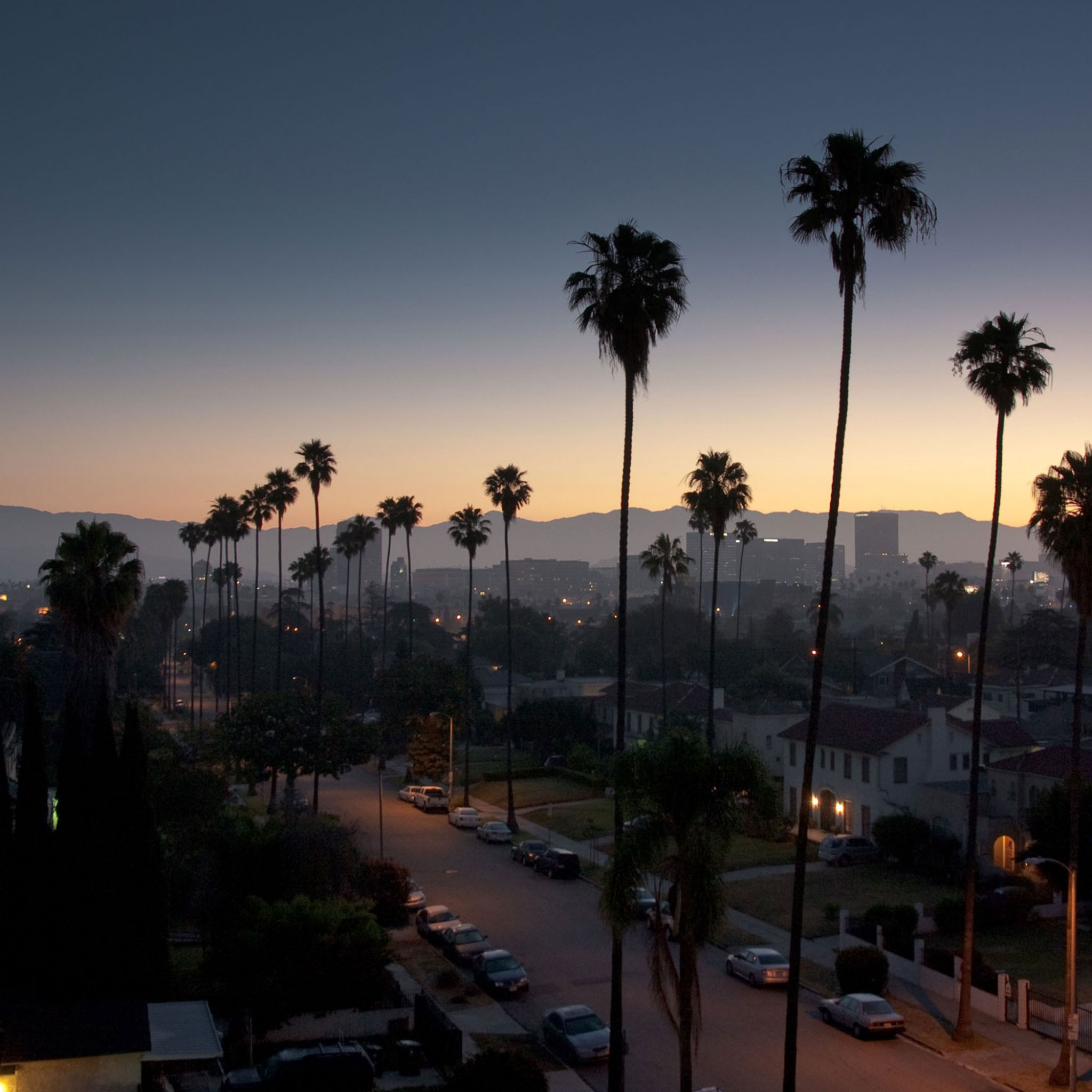 Full Hd Live Wallpaper For Laptop 10 Los Angeles Ipad Wallpapers
