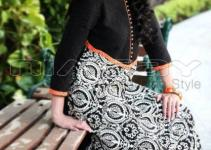 embroidered lawn collection 2012