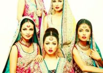 Bridals jewellery collection 2012