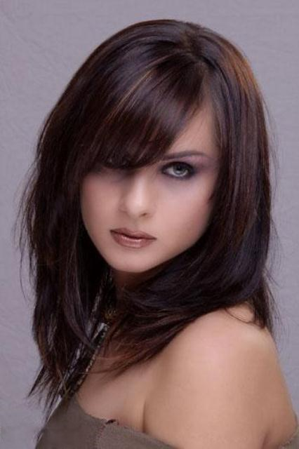 modern and latest hairstyles