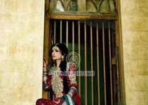 Beautiful Dresses Collection For Women Designs by Obaid Sheikh (2)