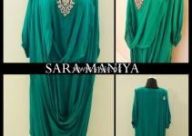 Sara Maniya Winter Dress New Collection 2012-13012-New-Outfits-002