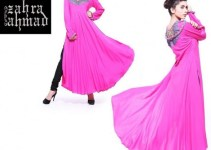Fall Winter Collection 2012 by Zahra Ahmad 005