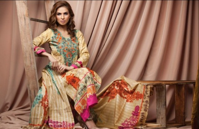 Posts Related To Firdous Fashion Dress Collection 2013 2 | Auto Design ...