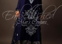 Mars Couture Party Wear Lookbook 2012 009
