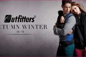 OUTFITTERS Fall Winter 2012 13 Collection Sneak Peak