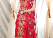 New Party Wear Collection 2012-13 For Women By Meena Bazar (3)