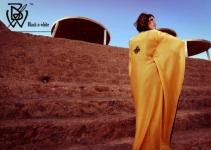 Black & White Couture Latest Collection 2013 For Women 001
